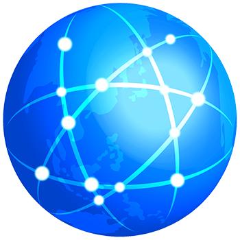インターネットイメージ図